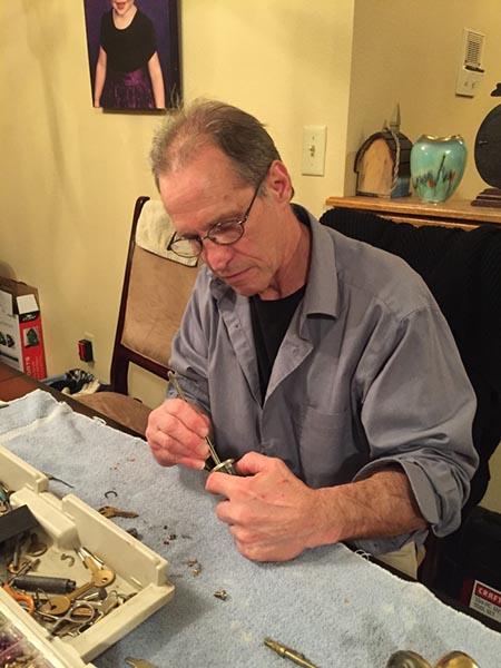 Bob's Locksmithing